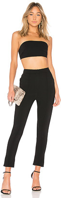 by the way. Remy Bandeau Pant Set