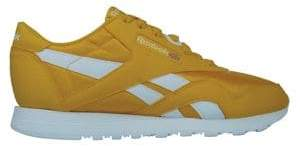 Reebok Classic Logo Sneakers