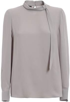 075911d0c0 Emporio Armani Long Sleeve Tops For Women - ShopStyle UK