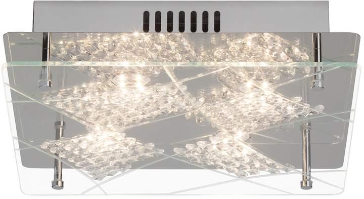 EEK A+, LED-Deckenleuchte Fine