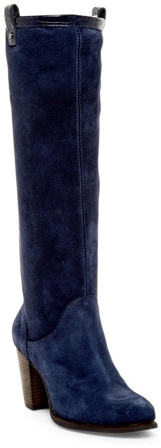 UGGUGG Australia Ava Embossed Croco Genuine Sheepskin Boot