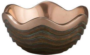 """Copper Canyon Bowl - 4.5"""""""