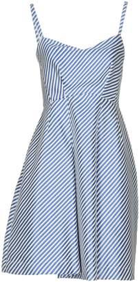 Philosophy di Alberta Ferretti Short dresses