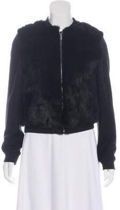 a88334a169f Diane von Furstenberg Front Zip Women s Jackets - ShopStyle