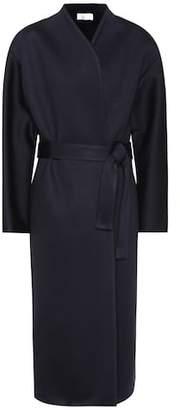 The Row Maiph jersey coat