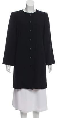 Saint Laurent Vintage Structured Jacket