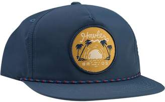 Howler Brothers Script Sunset Unstructured Snapback Hat - Men's