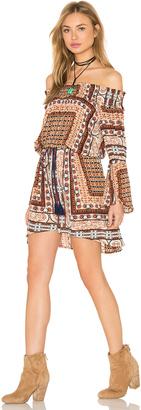 Cleobella Logan Short Dress $169 thestylecure.com