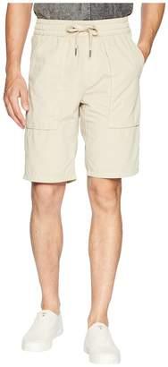 Calvin Klein Jeans Poplin Utility Shorts Men's Shorts