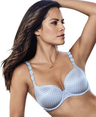 Anita Rosa Faia by Women's Padded Underwired Seamless Bra 5677 34 G