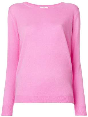 Closed cashmere classic knitted top