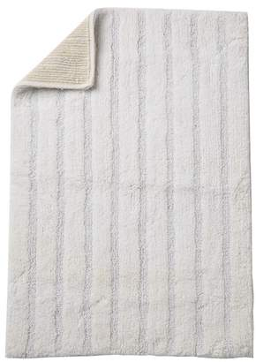 Nordstrom Rack Lurex Stripe Bath Mat
