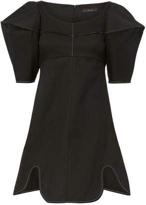 Ellery Utopian Fantasy Mini Dress