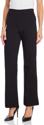 Matty M Pinstripe Pants