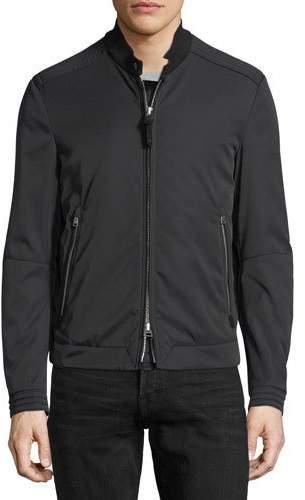 TOM FORD Nylon-Cotton Blouson Jacket
