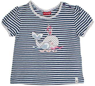 Salt&Pepper Salt & Pepper Salt and Pepper Baby Girls' B Summer Stripe T-Shirt