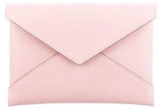 Louis Vuitton 2018 Epi Leather Kirigami Pochette GM w/ Tags