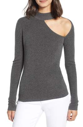 Bailey 44 Svetlana Choker Sweater