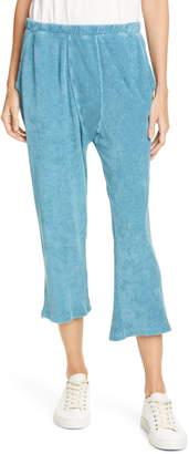 The Great The Micro Terry Pajama Sweatpants