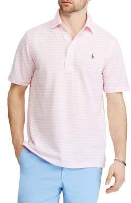 Polo Ralph Lauren Classic-Fit Knit Cotton Oxford Polo