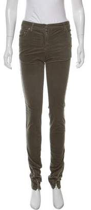 Stella McCartney Corduroy Skinny Pants
