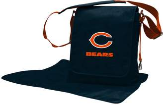 Chicago Bears Lil' Fan Diaper Messenger Bag