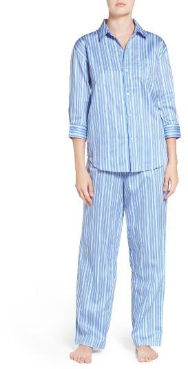 Lauren Ralph LaurenWomen's Lauren Ralph Lauren Cotton Pajamas