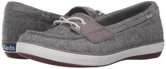 Keds Glimmer Wool Women's Slip on Shoes