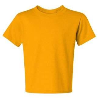 JERZEES Jerzees Youth 5.6 oz. DRI-POWER ACTIVE T-Shirt