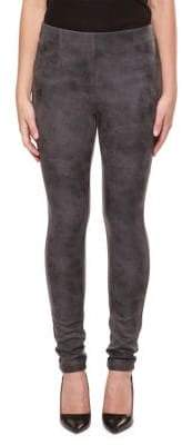 Dex Classic Distressed Leggings