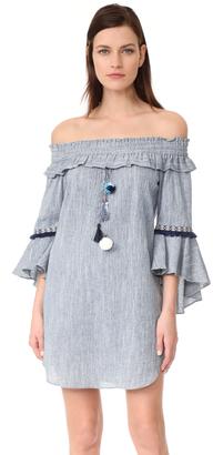 MISA Vanessa Dress $215 thestylecure.com