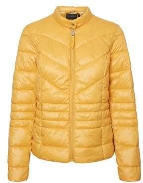 Vero Moda Siv Soraya Short Quilted Jacket
