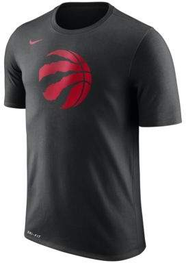 Nike Toronto Raptors Dry Logo