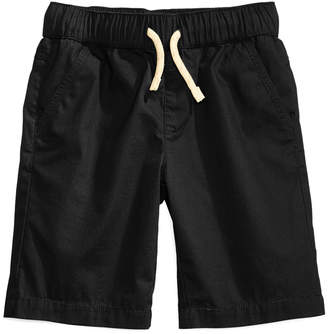 Epic Threads Pull-on Shorts with functional drawstring, Toddler Boys