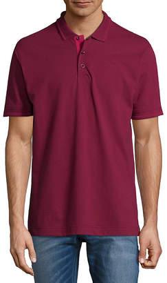 Robert Graham Clock Tower Classic Fit Polo Shirt