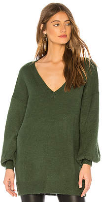 Lovers + Friends Portia Sweater
