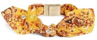 Serefina Bow Tie Bracelet