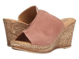 Bella Vita Dax-Italy Women's Sandals