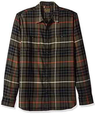 Lucky Brand Men's Mason Workwear Shirt