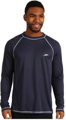 Speedo Easy L/S Swim Tee Men's Swimwear