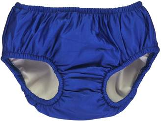My Pool Pal MYPDO Reusable Swim Diaper, Royal Blue, 4T