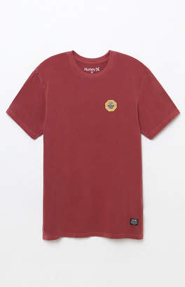 Hurley x Pendleton Yellowstone Patch T-Shirt