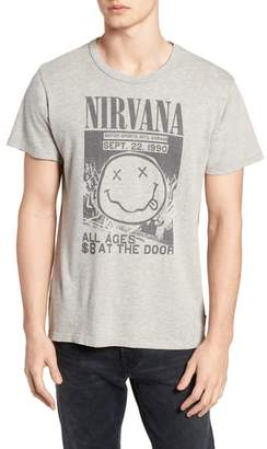 Live Nation GRAPHIC TEES Graphic Nirvana Classic T-Shirt