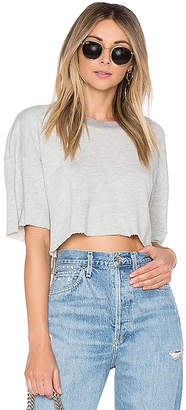 Lovers + Friends Elora Crop Sweatshirt