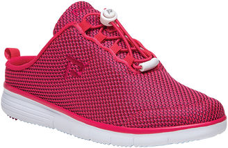 Propet Travelfit Womens Slip-On Shoes $64.95 thestylecure.com