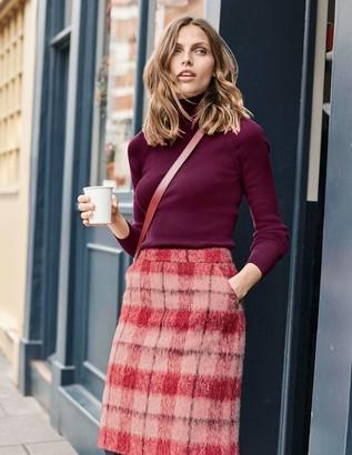 Betsy Mini Skirt