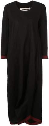 DAY Birger et Mikkelsen Uma Wang long-sleeve shift dress