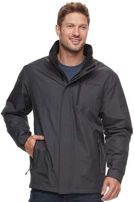 Free Country Big & Tall Multi Ripstop Midweight Jacket