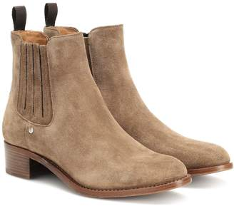 Church's Bonnie suede ankle boots