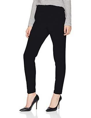 Kaffe Women's's Nanci Jillian Pant Trousers, (Black deep 50600)